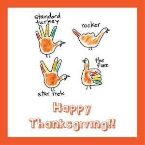 Thanksgiving-funny