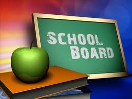 School Board Graphic