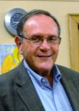 Joel Hirsh